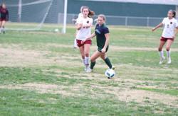 Bella Monty: PRHS Varsity Soccer