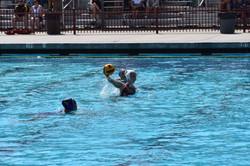 Halle Nash: PRHS Varsity Waterpolo