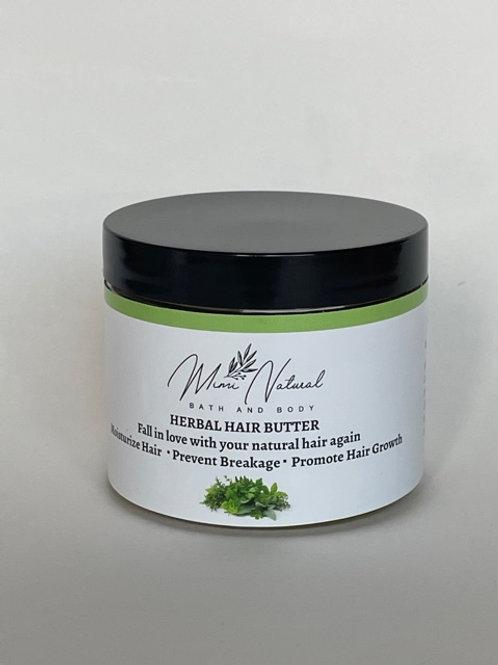 Herbal Hair Butter