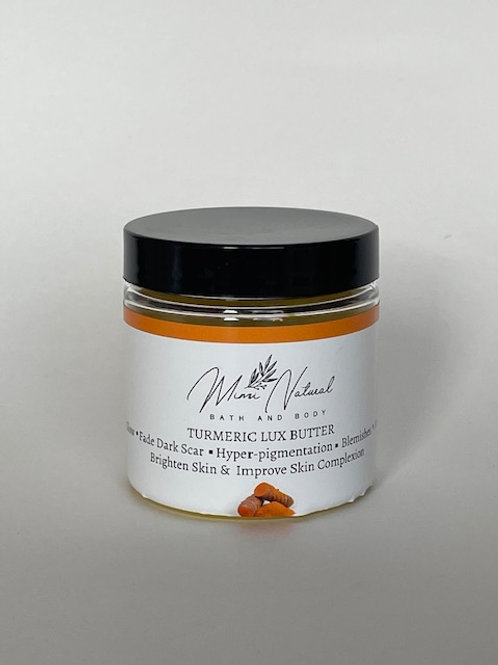 Turmeric Lux Body Butter