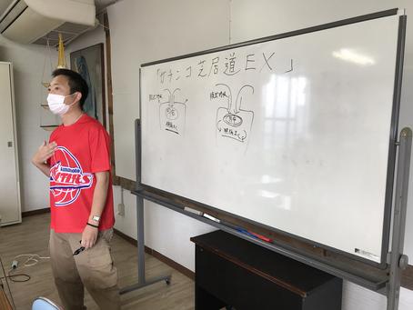 「ガチンコ芝居道EX」