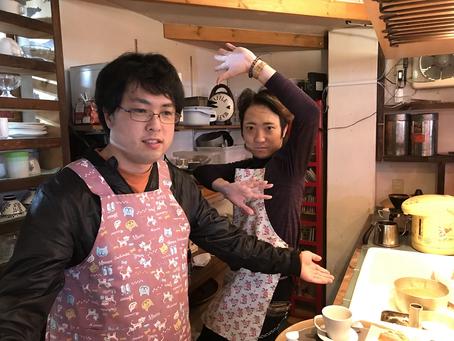 〜IKEMANカフェへようこそ〜