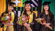 Relive 2021 Graduation!