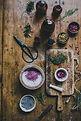 # Culinária saudável_ Conhecendo as espe
