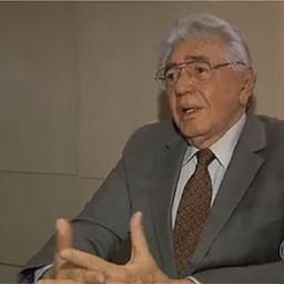Ex - Presidente do CEBRAMAR, Dr. Cláudio Santos,concede entrevista sobre a Lei de Arbitragem
