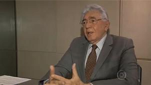 Presidente do CEBRAMAR, Dr. Cláudio Santos,concede entrevista sobre a Lei de Arbitragem