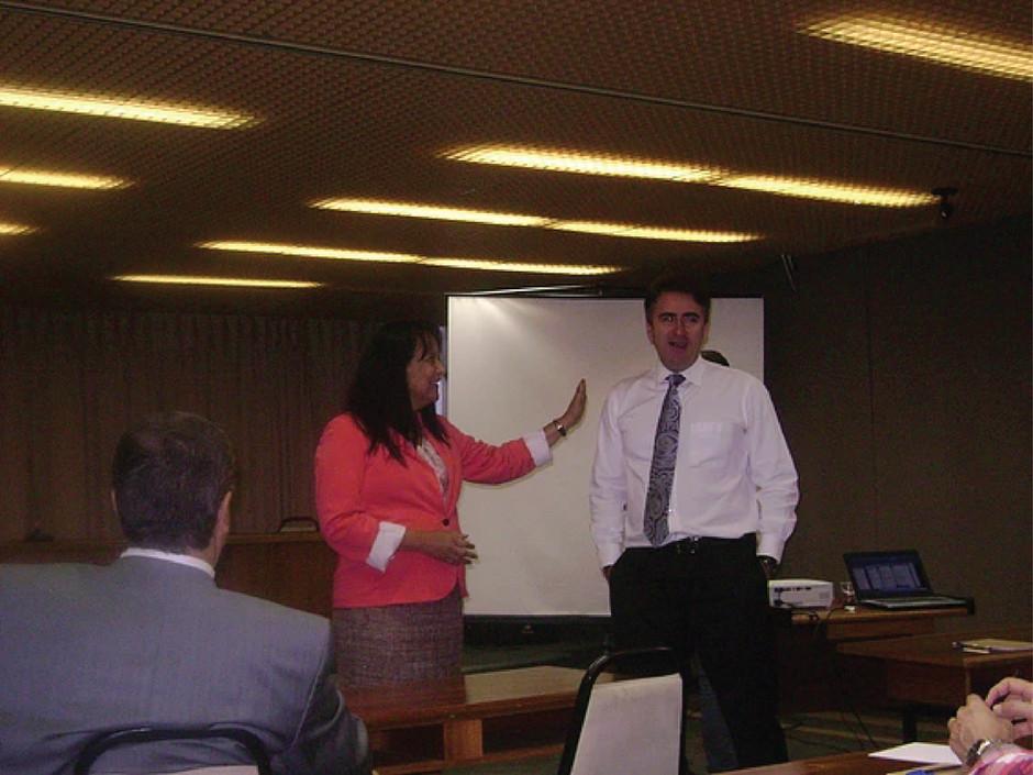 Curso Fundamentos de Conciliação e Negociação para a Advocacia Pública