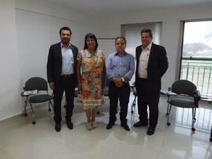 Curso Mediação e Advocacia: Parceria Exitosa na Resolução de Conflitos.
