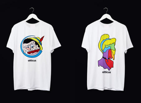 Brand new Pride tees available now