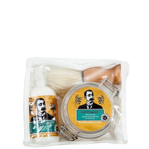 ME006 Gentleman's Shaving Essentials Kit