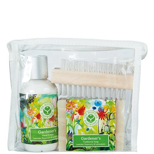 GA005 Gardener's Hand Spa Pack - Rosemary, Lavender and Lemonbalm
