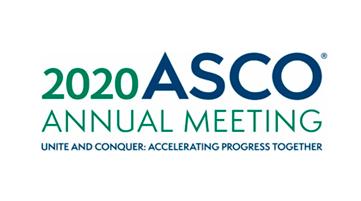 ASCO 2020 [May29 > Jun02]