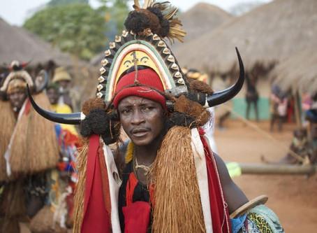 L'Afrique « voyage en terre que l'on croit tant connaître ».