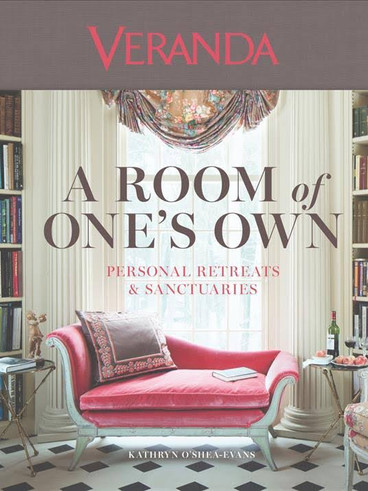 Veranda: A Room of One's Own