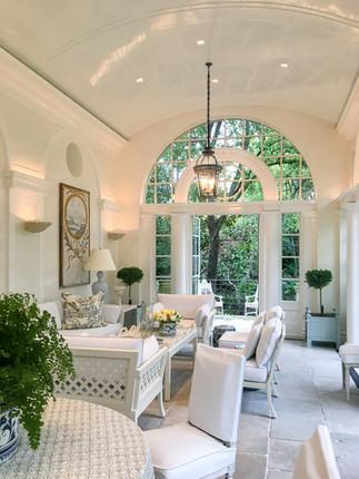Orangerie Interior