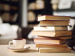 กองหนังสือ