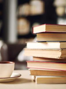 책의 더미