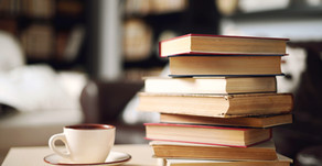 Four Books to Read (or Reread) in the Fall