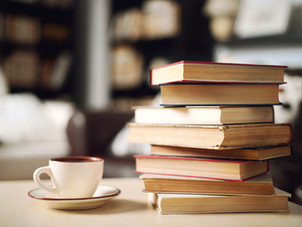 Top 5 Books for Intentional Living