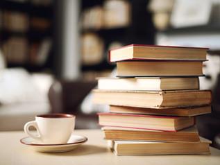 Book Club - Friday 5th Feb