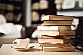 איך עובדת עורכת ספרותית