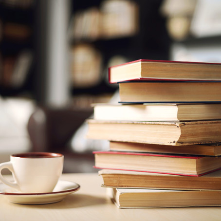 7 Books You Should Read About Slow Living
