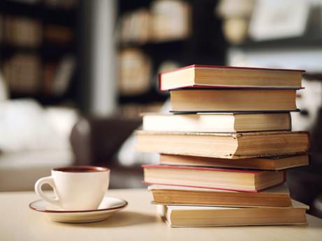 Die etwas andere Weltreise: Inspiration I - Literatur