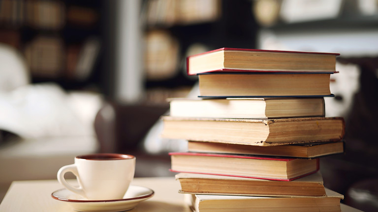 Part 2: Deep Dive Book Discussion - Authors Julie and EJ Share Readings and More