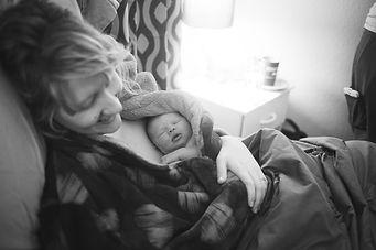 Postpartum chiropractic care in Edmond, OK