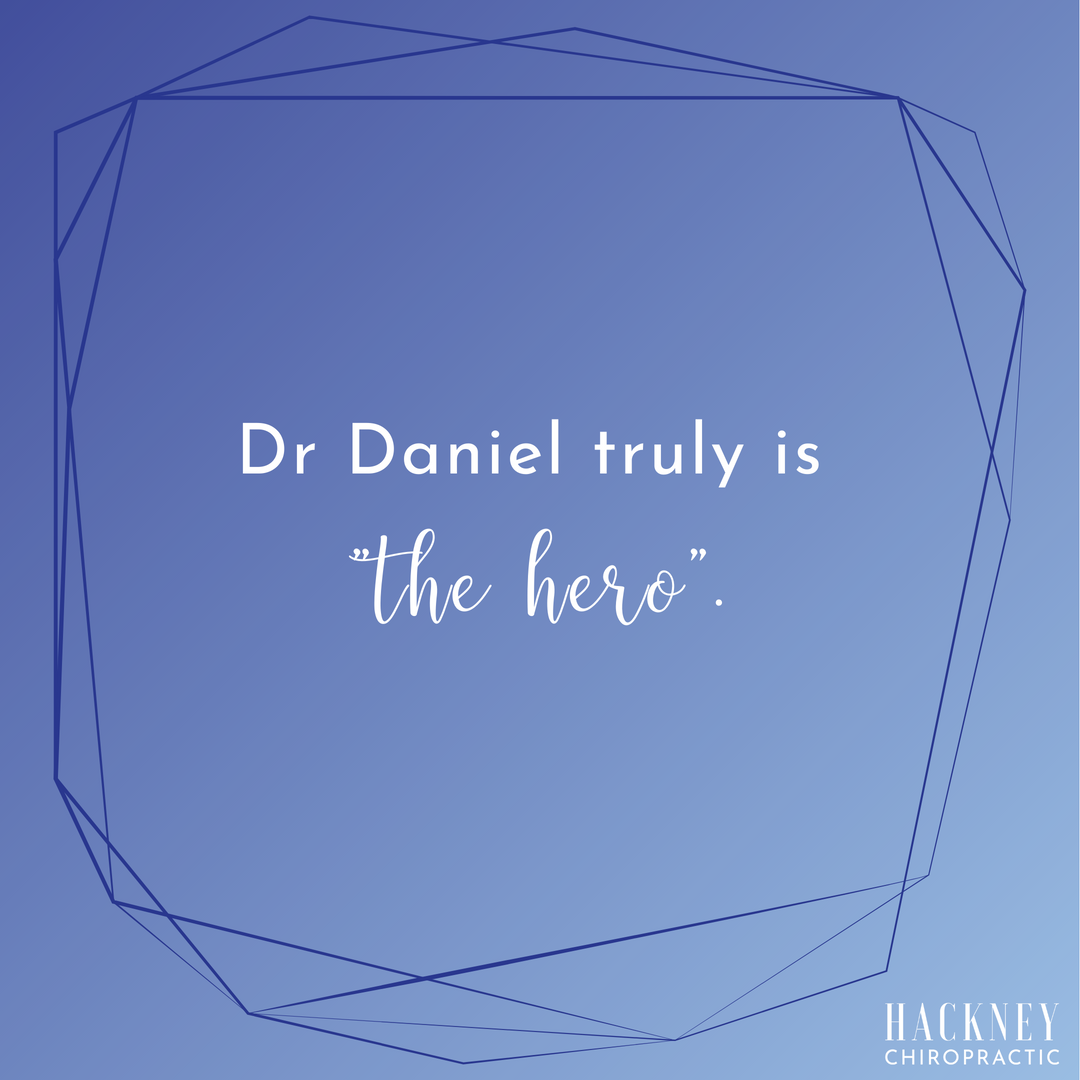 "Dr Daniel and Dr Josiah take care of my entire family. They are very friendly and welcoming into their office. Dr Daniel truly is ""the hero"".   - Dustin F."