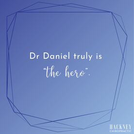 """Dr Daniel and Dr Josiah take care of my entire family. They are very friendly and welcoming into their office. Dr Daniel truly is """"the hero"""".   - Dustin F."""