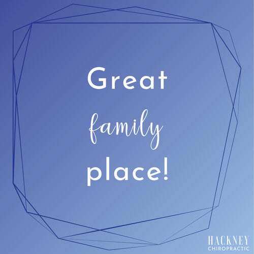 Great family place! I love this place. These guys are the best!   - Sara S.