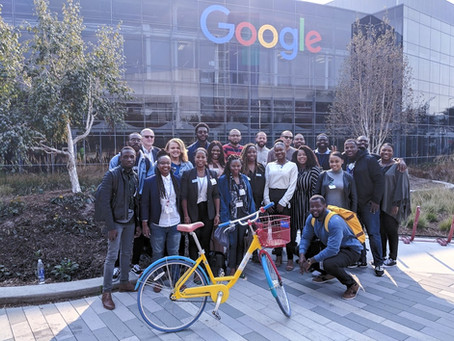2018 Google & Howard University SCM Summit