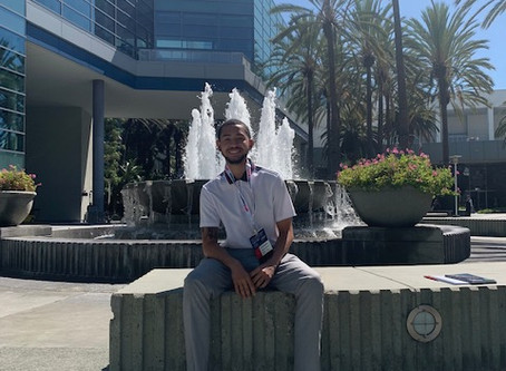 Student Perspective from Bryce Broussard: Fall 2019 CSCMP Conference