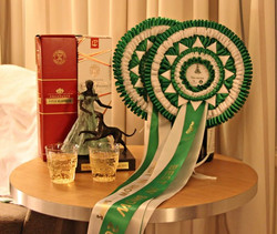 BIS Amsterdam Winner 15