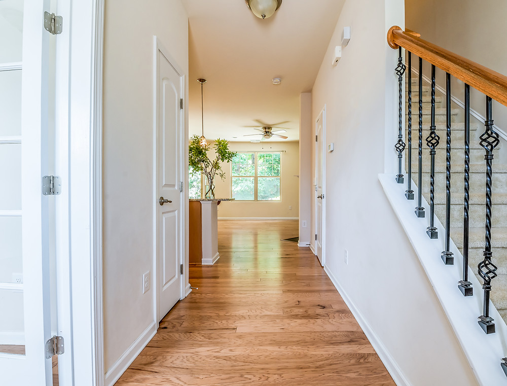 Blue Orchid Realty Emme Zheng Realtor North Carolina Chapel Hill Home For Sale