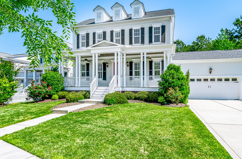 Wake Forest Home For Sale | Realtor Emme Zheng | Blue Orchid Realty