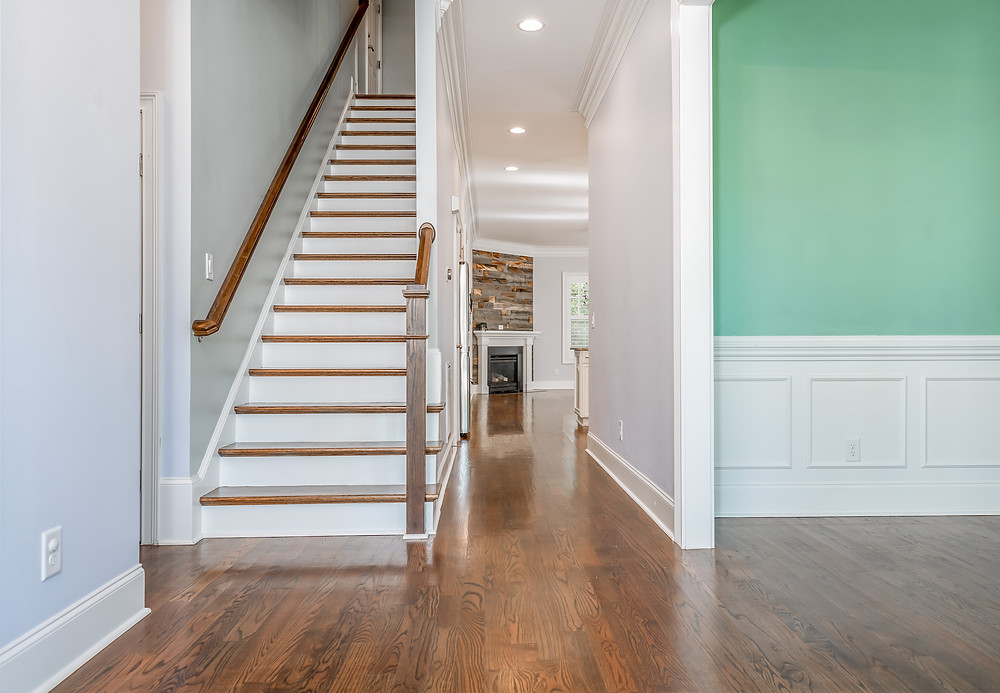 Wake Forest Home For Sale | Realtor Emme Zheng | Blue Orchid Realty Durham