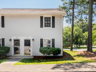 1034 Nottingham Court. Cary. Sold $170,000