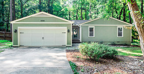 508 Lochness Lane. Cary. Under Contract. Sold $405,000