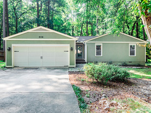 508 Lochness Lane. Cary. Sold $405,000