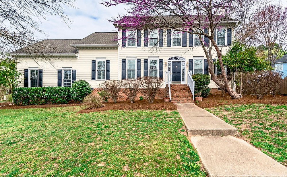 REALTOR NC REAL ESTATE AGENTS BLUE ORCHID REALTY CHAPEL HILL