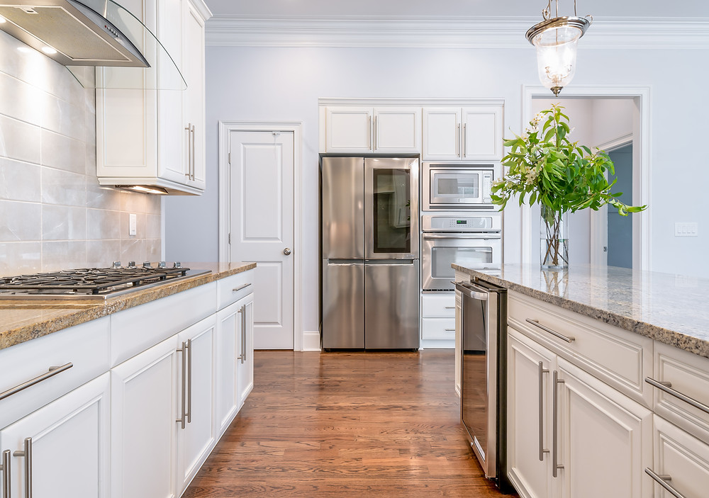 Wake Forest Home For Sale | Realtor Emme Zheng | Blue Orchid Realty Raleigh