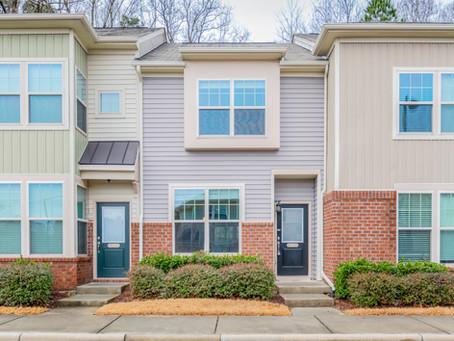 44 Pocono Drive, Durham. List Price $245,000. Sold Price $255,000.