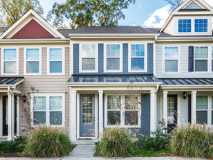2806 Bedford Green Dr. Unit 108. Raleigh. Sold $323,000