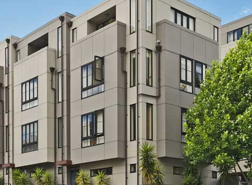 Build-to-rent property developments offer renters better quality and security of tenure, real estate