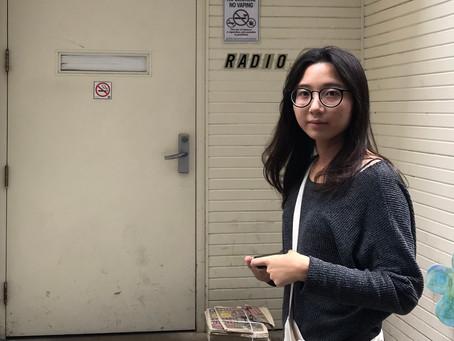 2019樂學講堂|獨立音樂人營運經驗分享|郭心筠