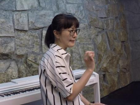 2019 樂學講堂|指尖的藝術|烏野薰