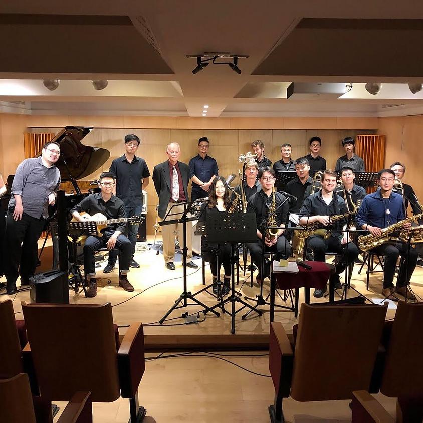 台北爵士集合 Taipei Jazz Collective feat. Andy Jaffe