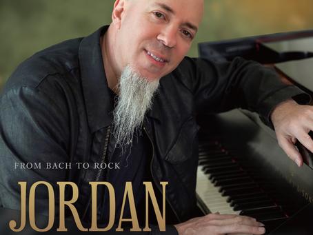 列車大師站|夢劇場之鍵盤巫師 Jordan Rudess
